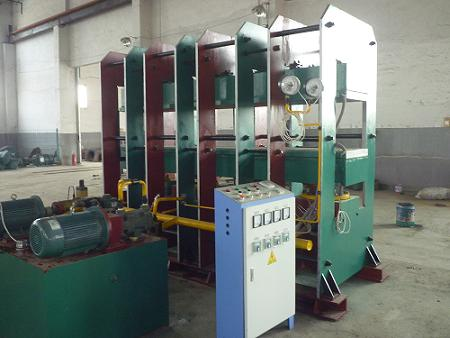 4.00MN Water Stoping Belt Press