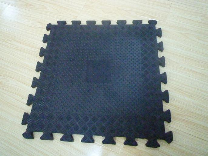 Rubber Massage Mat