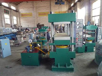 2.00MN Traction Belt Press