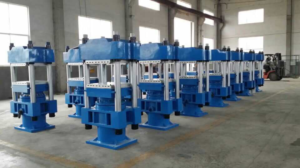 200T Rubber Seal Molding Press Machine